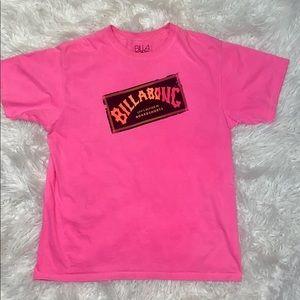 Billabong Pretty Pink Tee
